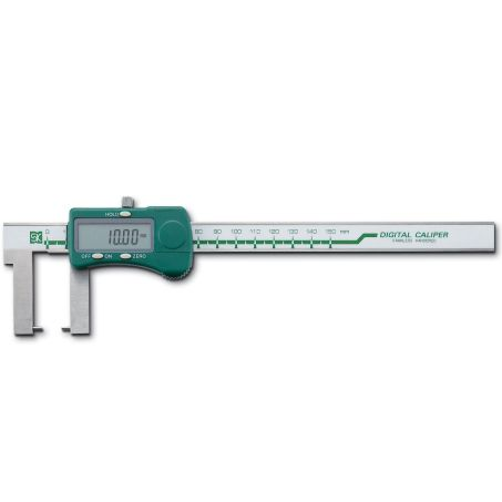 Digital Outside Calipers Point Jaw (D-NP Series) 1