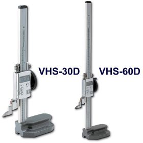 Digital Height Gauges VHSD Series