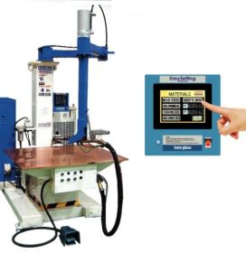 Table Spot Welder